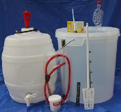 Traditional home brewing tips and tricks  @ www.jamesandtracy.co.uk